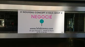 NOUVEAU CONCEPT - LE HAVRE - FRANCHISE INTERNATIONALE